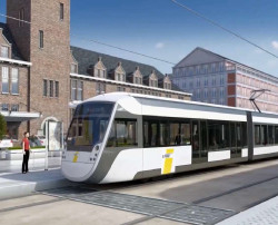 Contra Expertise Tram Maastricht