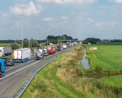Second opinion planning A27 Houten-Hooipolder