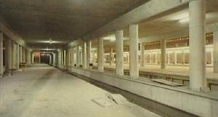 Incidentonderzoek Schipholspoortunnel
